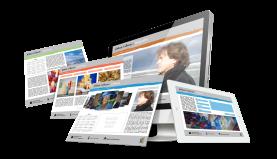 eindresultaat web design