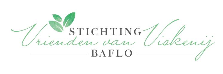 Logo Stichting Vrienden van Viskenij Baflo