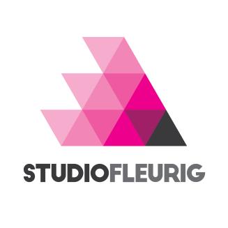 Logo Studio Fleurig