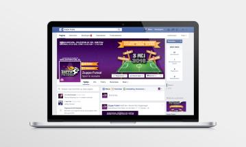 Facebook Zuppa Futsal 2016