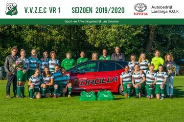 Sponsorfoto ZEC VR 1